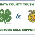 4H - Juniata County - Community Outreach