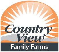 Country View Family Farms Logo